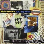 Music p.metheny & l.mays - cd musicale di Bob curnow's l.a.big band