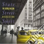 State street sweet - cd musicale di Gerald wilson orchestra