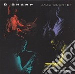 Mirage - cd musicale di B sharp jazz quartet