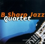 Searching for the one - cd musicale di B sharp jazz quartet
