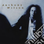 Anthony Wilson - Anthony Wilson cd musicale di Wilson Anthony