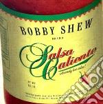 Salsa caliente - cd musicale di Bobby Shew