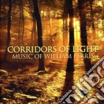 Corridors of light, gloria, ed � subito cd musicale di William Ferris