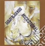 Microtonal cd musicale di Easley Blackwood