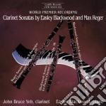Sonata per clarinetto op.37, sonatina pe cd musicale di Easley Blackwood