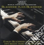 5 concert etudes op.30, notturno op.41 n cd musicale di Easley Blackwood