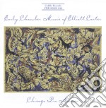 Early chamber music: pastorale per clari cd musicale di Elliott Carter