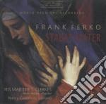 Stabat mater cd musicale di Frank Ferko