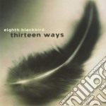 Thirteen ways cd musicale di Thomas Albert