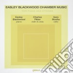 Sonata per viola n.2 op.43, sonata per v cd musicale di Easley Blackwood