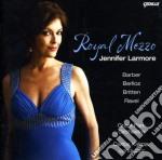 Royal mezzo - sheherazade cd musicale di Maurice Ravel