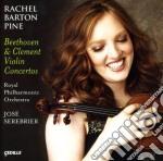 Concerto per violino in re maggiore op.6 cd musicale di Beethoven ludwig van