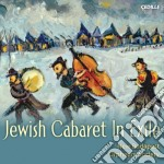 Jewish cabaret in exile cd musicale di Miscellanee