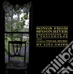 Songs from spoon river, 5 songs for chil cd musicale di Lita Grier