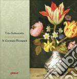 A german bouquet cd musicale di Miscellanee
