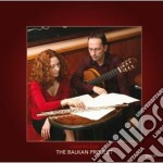 The balkan project cd musicale di Miscellanee