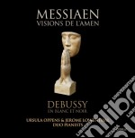 Messiaen Olivier - Visions De L'amen cd musicale di Olivier Messiaen
