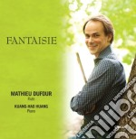 Fantaisie cd musicale di MISCELLANEE