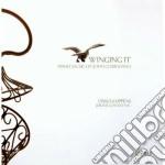 Musica per pianoforte - winging it, chia cd musicale di John Corigliano