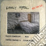 Lonely motel: music from slide cd musicale di Steven Mackey