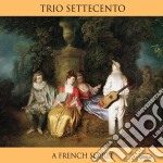 A french soir�e cd musicale di Miscellanee