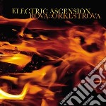 Rova: Orkestra - Electric Ascension cd musicale di Erkestrova Rova