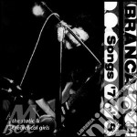 SONGS '77-'79                             cd musicale di Glenn Branca