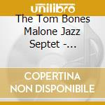 Standards of living cd musicale di The tom bones malone