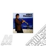 Beginnings... goodbye cd musicale di Foster Alex
