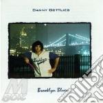 Brooklyn blues cd musicale di Danny Gottlieb