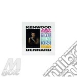 Just advance cd musicale di Dennard/m.mi Kenwood