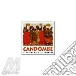 Candombe - cd musicale di Grupo del cuareim