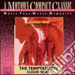Cloud nine cd musicale di The Temptation