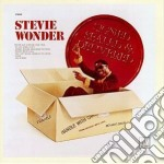 Stevie Wonder - Signed, Sealed And Deliver cd musicale di Stevie Wonder