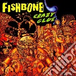 Crazy glue cd musicale di Fishbone