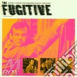 Peter Rugolo - The Fugitive cd musicale di Ost