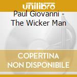 The wicker man cd musicale