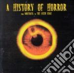 Film di orrore cd musicale