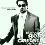 Get Carter - Songs From cd musicale di Artisti Vari