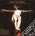 Man of galilee cd musicale di Alfred Newman