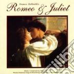 ROMEO & JULIET by Nino Rota cd musicale di O.S.T.