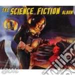 THE SCIENCE FICTION (BOX 4CD) cd musicale