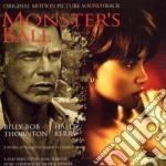 Monster's ball cd musicale