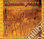 John Williams - The Indiana Jones Trilogy cd musicale di John Williams