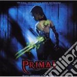 PRIMAL                                    cd musicale di Artisti Vari