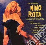 The essential-2cd 03 cd musicale di Nino Rota
