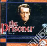 Prisoner file 1 cd musicale