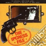 John Barry - The Ipcress File cd musicale