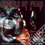 CRADLE OF FEAR cd musicale di Artisti Vari