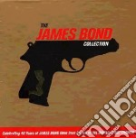 THE JAMES BOND COLLECTION (4CDset) cd musicale di OST